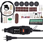Walmeck-1 180W Handheld Electric Grinding Tool Set Mini Portable Engrave Tools Kit With Accessories DIY Kits 220V