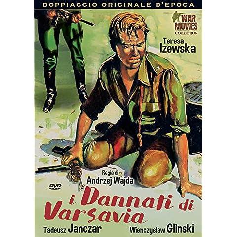 I Dannati Di Varsavia - Dannati Dvd