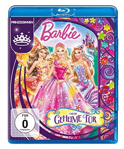 Barbie und die geheime Tür  (inkl. Digital Ultraviolet) [Blu-ray]