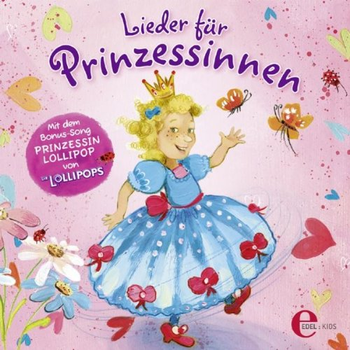 (Prinzessin Lollipop)