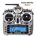 Frsky Taranis X9D Plus Radiocomando RC Trasmettitore 16 Canali a 2.4GHz ACCST RC...