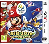 Mario and Sonic: Rio 2016 Olympic Games (Nintendo 3DS) by Nintendo UK
