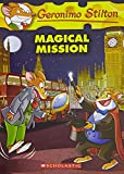 #5: Geronimo Stilton #64: The Magical Mission