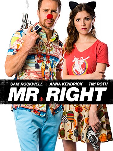 Mr. Right Film