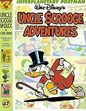 Walt Disney's Uncle Scrooge Adventures Uncle Scrooge McDuck #47:
