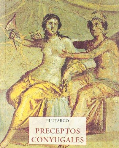 PRECEPTOS CONYUGALES PLS.154 Cover Image