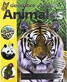 Animales (Descubre y juega)