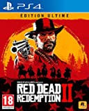 Red Dead Redemption 2 Ultimate Edition Ps4
