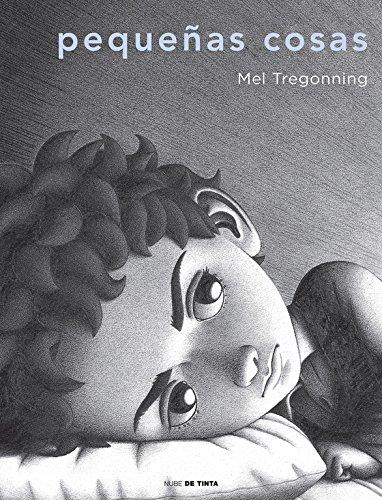 Pequeñas cosas es una novela gráfica sin letras pero llena de luz, sobre la depresión y la ansiedad infantil, que llegará a los corazones de todo el mundo.#PequeñasCosasLibroPequeñas cosas es la historia de un niño que tiene miedo del mundo, miedo de...