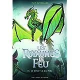 Les Royaumes de Feu (Tome 13) - Le Souffle du mal (French Edition)