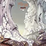 Relayer [CD/Blu-Ray] [Remastered]