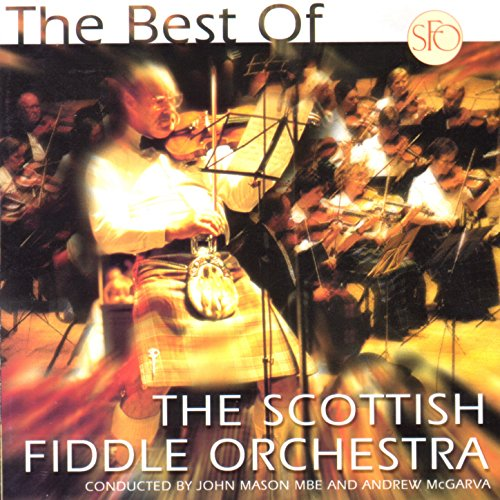 The Best Of The Scottish Fiddl...