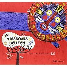 A mascara do leon (colección ...