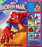 Little Lift & Listen Book Spider-Man