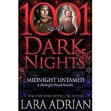 Midnight Untamed: A Midnight Breed Novella (English Edition)