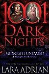 Midnight Untamed: A Midnight Breed No...