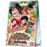 Miracle Battle Carddas - ONE PIECE [Kaizoku Kyoutou Deck] (OPS05) (japan import)