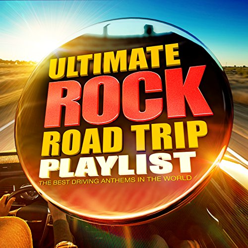 The Ultimate Rock Road Trip Pl...