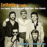 Eric Clapton, George Harrison, Carl Perkins - Everybody's Trying To Be My Baby
