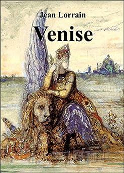 Venise par [Lorrain, Jean]