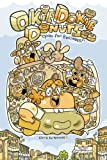 Okie Dokie Donuts: Open for Business! by Chris Eliopoulos (2011-09-06)