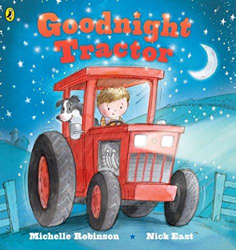 Goodnight Tractor por Vv.Aa
