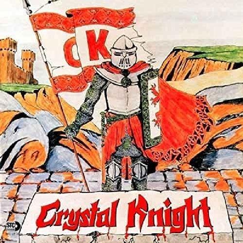 Crystal Knight: Crystal Knight (Audio CD)