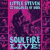 Soulfire Live! (3cd)