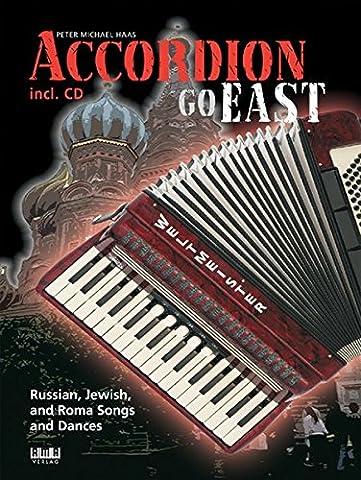 Accordion Go East (with Free Audio