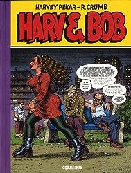 Harv'n Bob