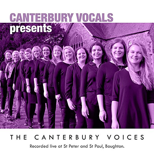 The Canterbury Voices