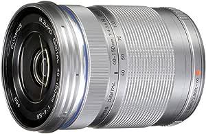 Olympus M Zuiko Digital Ed 40 150mm F4 0 5 6 R Zoom Camera Photo