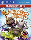 Little Big Planet 3 - PS Hits