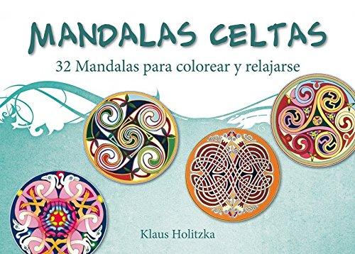 Mandalas celtas/ Celtic Mandalas