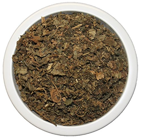 PEnandiTRA® Patchouliblätter geschnitten 500 g ~ gentechnisch unverändert ~ unbestrahlt -