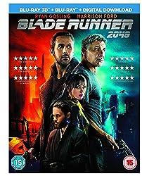 Blade Runner 2049 [2 Disc Blu-ray] [2017]