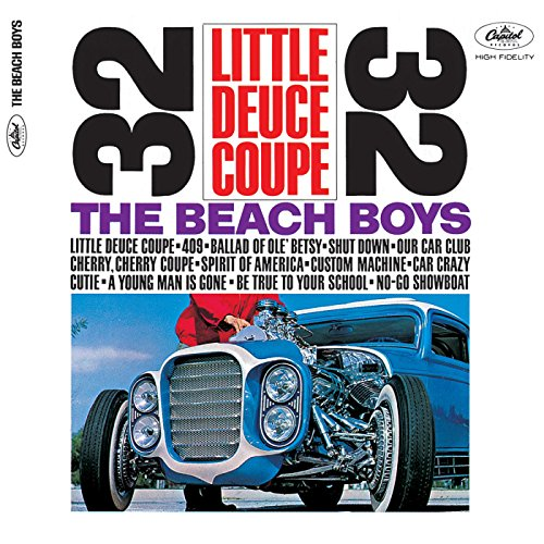 Little Deuce Coupe (Mono & Stereo) (Limited Edition)