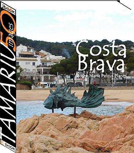 Costa Brava: Tamariu (50 images) (Catalan Edition) por JOSEP MARIA PALAUS PLANES