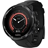 Suunto 9 Baro GPS-sporthorloge met lange batterijduur en hartslagmeting aan de pols
