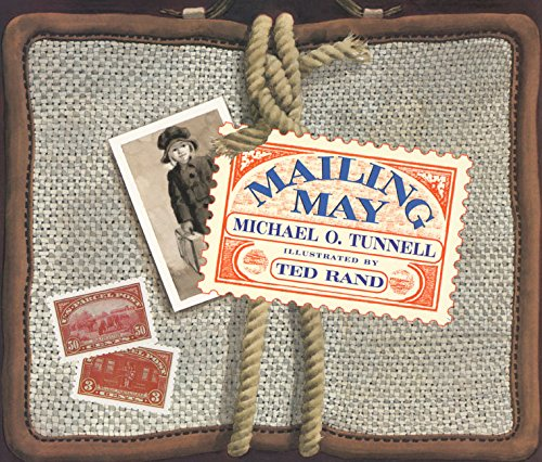 Mailing May por Michael O. Tunnell