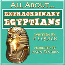 All About: Extraordinary Egyptians: All About., Book 1