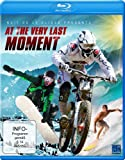Nuit de la Glisse Presents-at the Very Last Moment [Blu-ray]