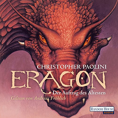 Preisvergleich Produktbild Eragon 2: Der Auftrag des Ältesten