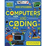 Factivity Computers and Coding (Reference Activity Stickers)