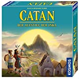 KOSMOS Spiele 694241 - Catan - Der Aufstieg der Inka