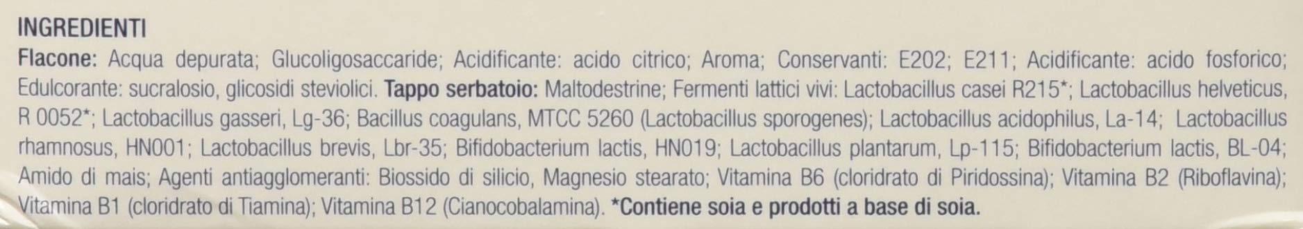 Prolife 10 Forte Integratore con Probiotici Senza Zucchero - 10 flaconcini da 8 ml 3 spesavip