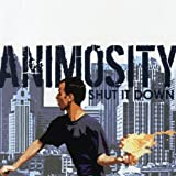 Songtexte von Animosity - Shut It Down