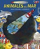 Animales del mar (Libro linterna)