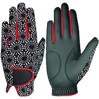 1 Paar Damen Golfhandschuh PITCH All Wetter Golf S M L