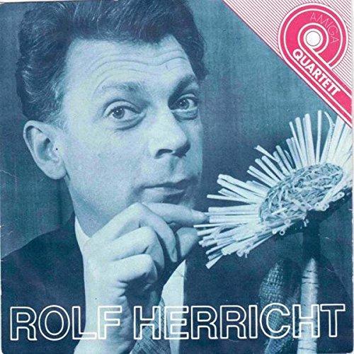 Rolf Herricht - Rolf Herricht - AMIGA - 5 56 030